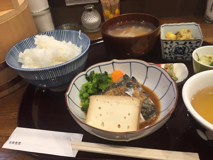 Nhà hàng ở Tokyo nơi khách được đổi công lấy thức ăn - 1