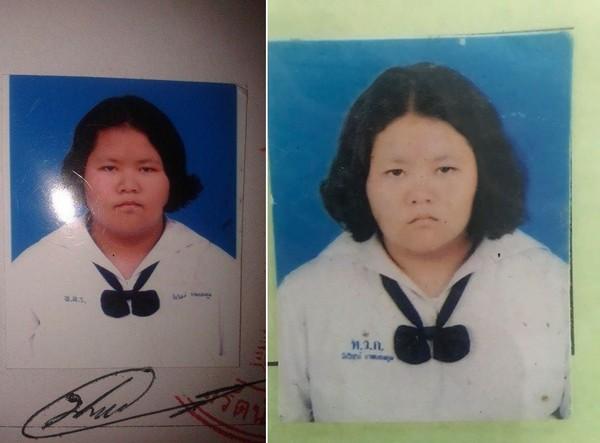 Wanwisa Nanongtoom là học sinh cấp 3 tại tỉnh Khon Kaen, Thái Lan.