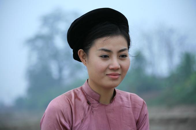 Sau Phan Hương của Người phán xử, Thanh Hương tiếp tục ghi điểm với vai Nương của Thương nhớ ở ai do NSƯT Lưu Trọng Ninh làm đạo diễn. Dù phát sóng sau nhưng bộ phim này thực chất đã được quay từ trước, khi Thanh Hương chưa thực sự được nhiều người biết đến.