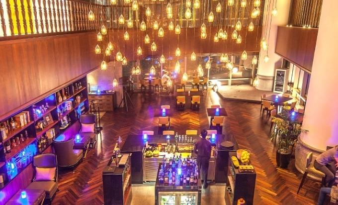Địa chỉ cuối tuần: 4 quán bar nhẹ nhàng hợp với phái nữ ở Hà Nội - 1