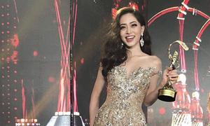 Hành trình vào top 10 Miss Grand 2018 của Bùi Phương Nga