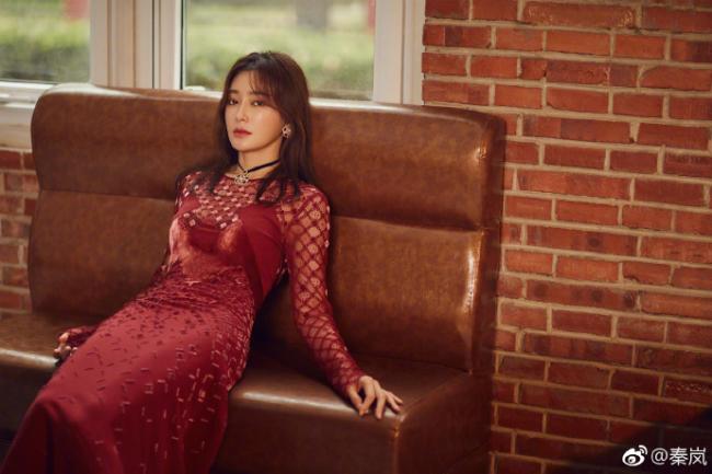 Phú Sát Hoàng hậu Tần Lam tiết lộ từng được quỳ gối cầu hôn  - 1