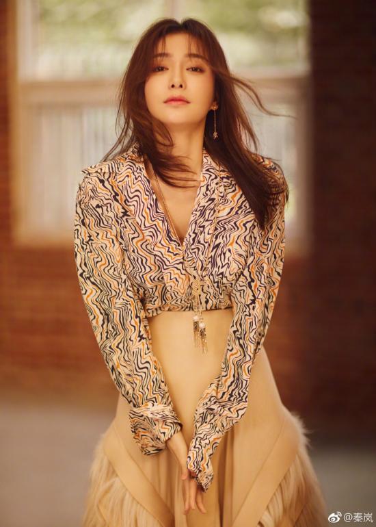 Phú Sát Hoàng hậu Tần Lam tiết lộ từng được quỳ gối cầu hôn - 3