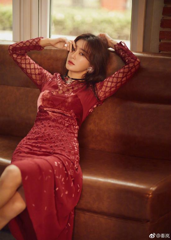 Phú Sát Hoàng hậu Tần Lam tiết lộ từng được quỳ gối cầu hôn