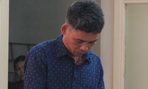 Người đàn ông vận chuyển 39 bánh heroin trong hộp các-tông lĩnh án tử