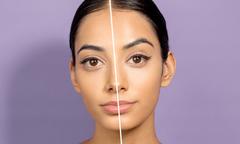 4 bước che khuyết điểm giúp 'giấu nhẹm' quầng thâm, bọng mắt