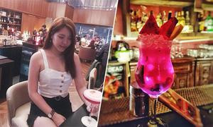 Địa chỉ cuối tuần: 4 quán bar nhẹ nhàng hợp với phái nữ ở Hà Nội