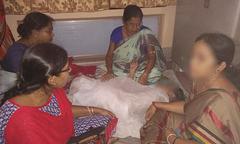 Thanh niên Ấn Độ 20 tuổi hiếp dâm cụ bà 100 tuổi