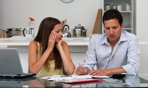 Chồng làm việc tại công ty gia đình, không chịu đưa tiền cho vợ
