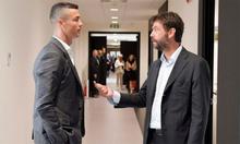 Chủ tịch Juventus sẵn sàng giúp C. Ronaldo trong vụ kiện hiếp dâm
