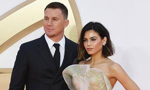 Jenna Dewan đề nghị Channing Tatum trợ cấp sau ly hôn