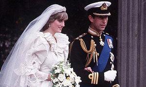 Thái tử Charles muốn hủy hôn với Diana trước đám cưới