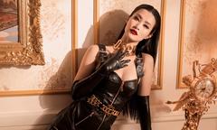 Đông Nhi đầu tư 6 bộ cánh sexy quay MV mới