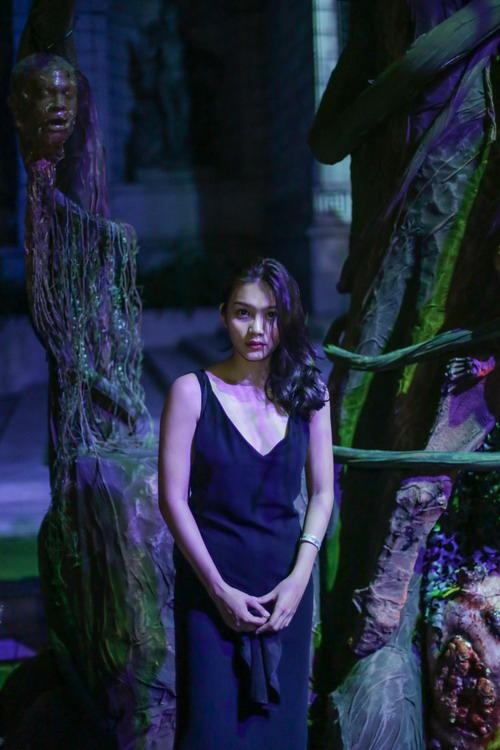 Thanh Tú là diễn viên trẻ triển vọng của điện ảnh Việt Nam. Trong năm nay, cô xuất hiện trong khá nhiều phim gây chú ý như Tháng năm rực rỡ, 11 niềm hy vọng, Song Lang, Người bất tử hay sắp tới là Dreamman. Thanh Tú cũng diễn xuất trong MV ca nhạc Duyên mình lỡ của ca sĩ Hương Tràm.