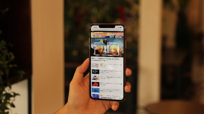 Giảm 2 triệu đồng khi đặt trước mẫu iPhone mới tại Thế giới di động - 1