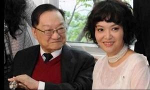 Nhà văn Kim Dung và nỗi đau con tự tử, vợ phản bội