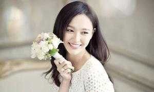 Cô dâu mới Đường Yên tiết lộ 5 thói quen giúp 'trẻ mãi không già'
