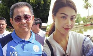 Phóng viên bị chỉ trích vì gọi Á hậu Thái Lan là người tình của ông Vichai