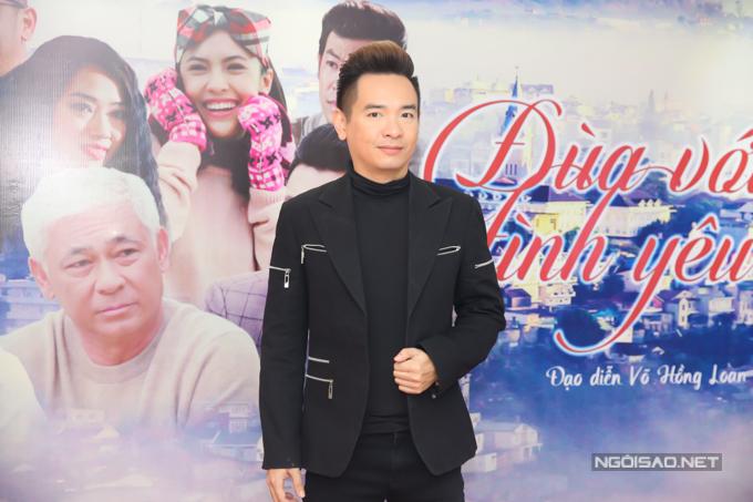 Quách Tuấn Du kể lại vụ ca sĩ Ivy Trần bị nổ ngực khi đi máy bay - page 2