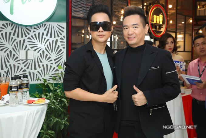 Quách Tuấn Du kể lại vụ ca sĩ Ivy Trần bị nổ ngực khi đi máy bay - page 2 - 1