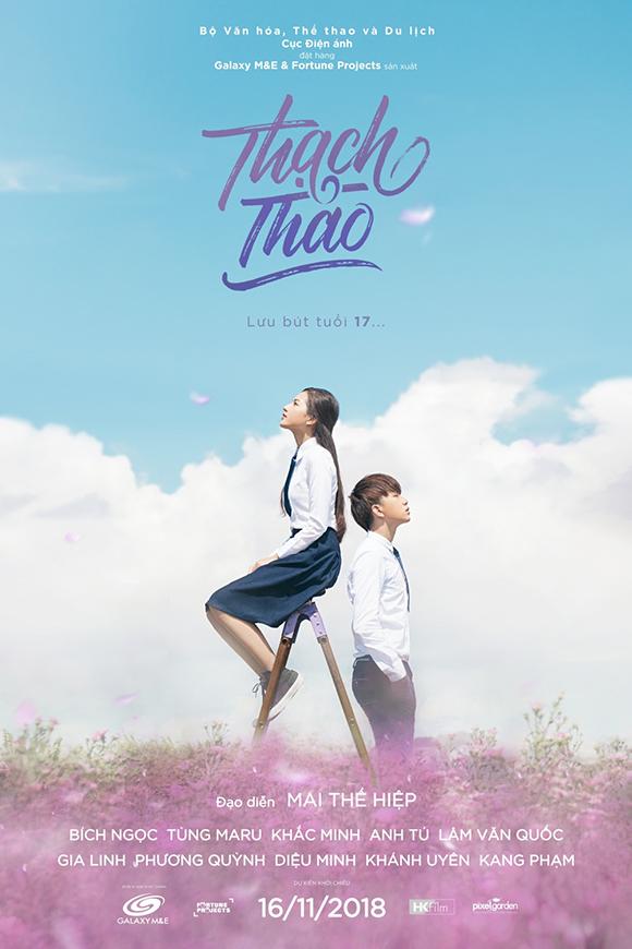 Phim kinh dị của Thanh Duy Idol mở màn rạp Việt tháng 11 - 9