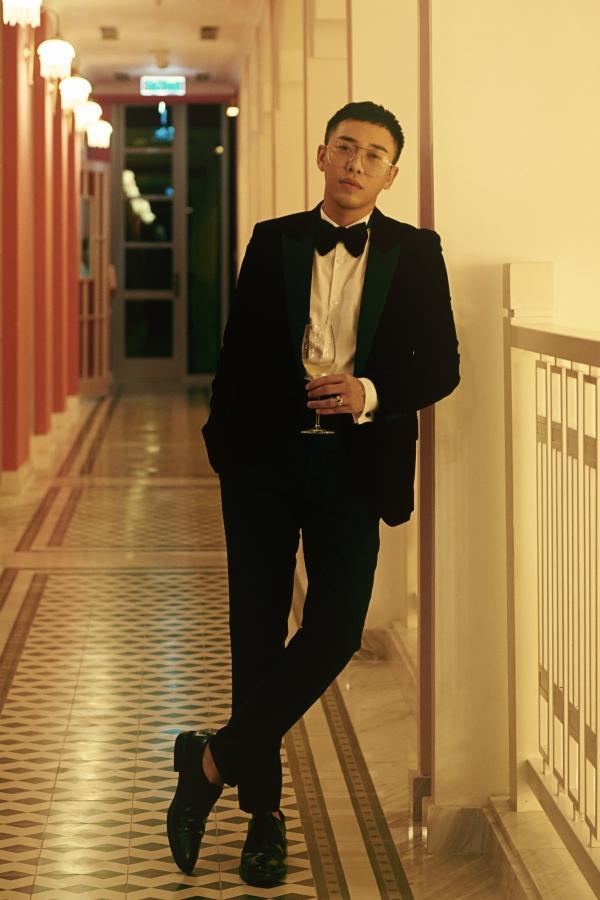 Diễm My 9X, Thuỳ Dung diện tiệc phong cách Gatsby - 7