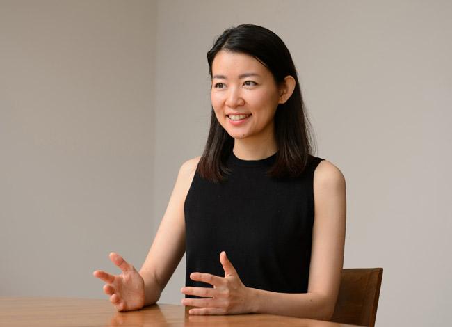 Cô gái 34 tuồi được mệnh danh nữ hoàng khởi nghiệp Nhật Bản