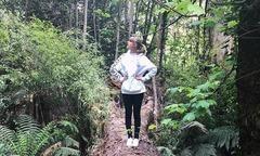 Taylor Swift hành tung bí ẩn khi lưu diễn Australia
