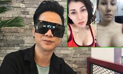Quách Tuấn Du kể lại vụ Ivy Trần nổ ngực khi đi máy bay