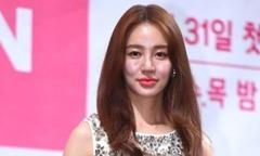 'Thái tử phi' Yoon Eun Hye mặt ngày càng kém tự nhiên