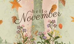 Dự đoán tháng 11 của bạn