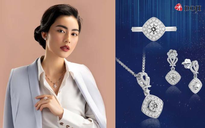 Từ ngày 8/11 đến ngày 12/11, khi mua các sản phẩm kim cương và trang sức kim cương DOJI tại VIJF, khách hàng không chỉ nhận ưu đãi mà còn có cơ hội trở thành chủ nhân của nhiều giải thưởng giá trị.