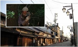 Ngôi làng ở Nhật Bản giúp du khách thành ninja trong tích tắc