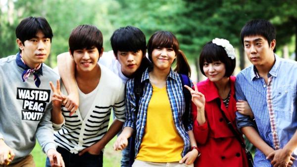 15 bộ phim vàng xem mãi không chán của Hàn Quốc - 12