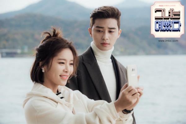 15 bộ phim vàng xem mãi không chán của Hàn Quốc - 13