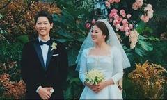 Bí quyết để Song Joong Ki 'cưa đổ' Song Hye Kyo