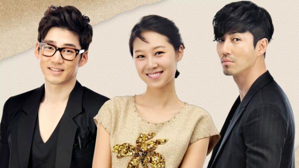 15 bộ phim vàng xem mãi không chán của Hàn Quốc - 14