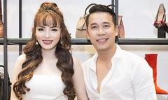 Vợ Lê Hoàng nỗ lực kinh doanh vì không muốn phụ thuộc chồng