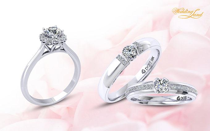 Gói trọn ước nguyện về tình yêu vĩnh cửu trong viên kim cương 99 giác cắt, Infinity Love là lời yêu đầy ngọt ngào và lãng mạn, ghi dấu khoảnh khắc hạnh phúc của lứa đôi. Mua nhẫn cưới và nhẫn đính hôn Infinity Love tại VIJF, bạn sẽ được hưởng ưu đãi 8%.