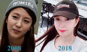 Bí quyết 'trẻ mãi không già' của Nữ hoàng Kpop BoA