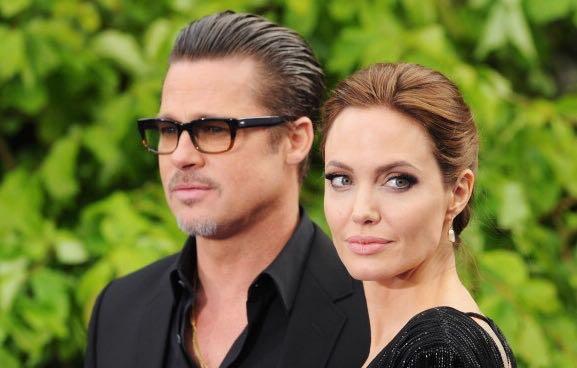 Angelina Jolie và Brad Pitt chia tay từ tháng 9/2016.