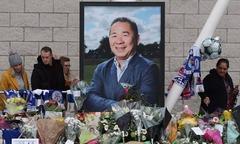 Đám tang tỷ phú Vichai kéo dài một tuần tại Thái Lan