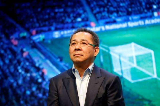 Vua miễn thuế Thái phất lên dưới thời cựu thủ tướng Thaksin. Ảnh: Reuters.