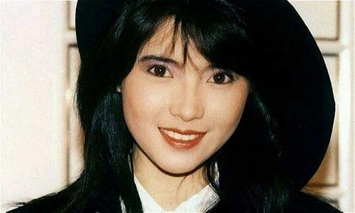 Ngọc nữ khổ mệnh Lam Khiết Anh qua đời