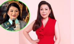 NTK Linh San sẽ không thiên vị Phương Khánh khi chấm Miss Earth