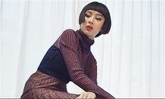 Ảnh hot 5/11: Angela Phương Trinh đổi kiểu tóc mới