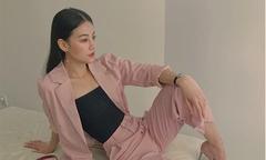 Phong cách thời trang của Hoa hậu Trái đất Phương Khánh