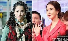 Lee Da Hae sửa mặt cứng đơ, cằm nhọn