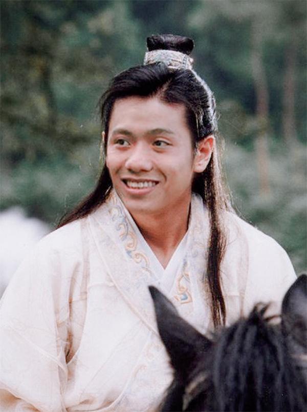 Tuyển thủ Việt Nam nhập vai các nhân vật trong truyện Kim Dung - 1