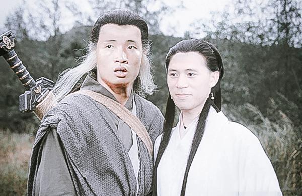 Tuyển thủ Việt Nam nhập vai các nhân vật trong truyện Kim Dung - 3